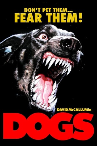 Poster of Dogs