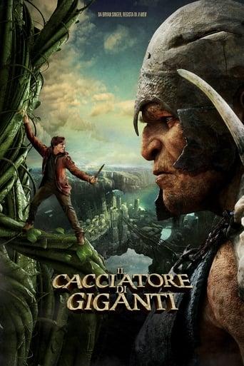 Poster of Il cacciatore di giganti