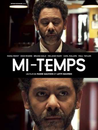 Poster of Mi-temps