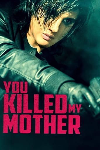 Poster of You Killed My Mother