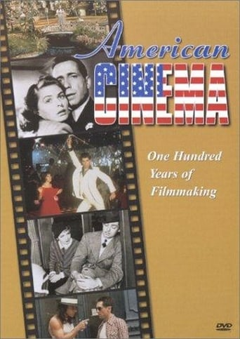 Poster of American Cinema