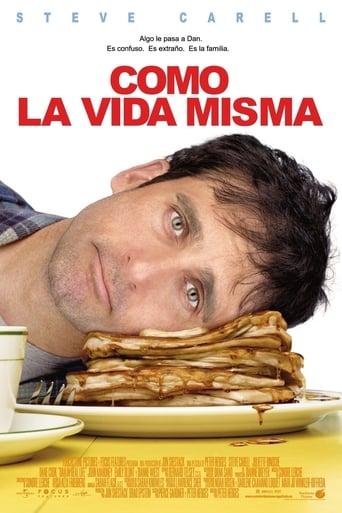 Poster of Como la vida misma