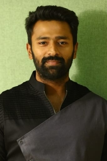 Image of Shanthanu Bhagyaraj