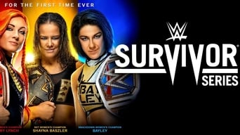 WWE Survivor Series 2019