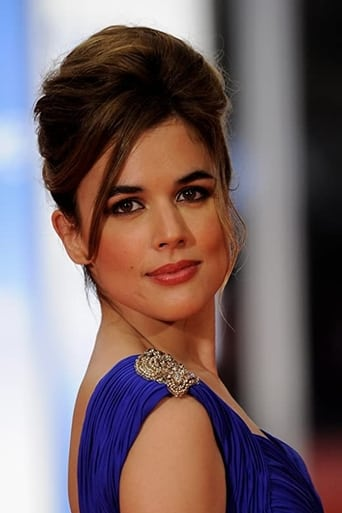 Image of Adriana Ugarte