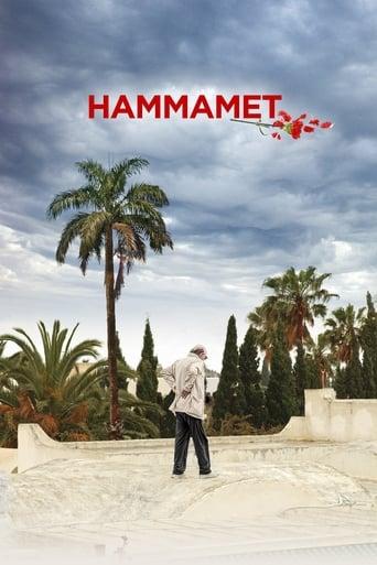 Poster of Hammamet