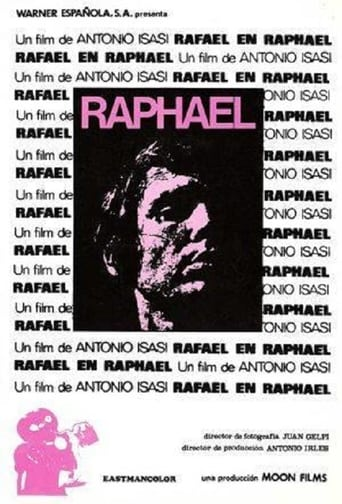 Rafael en Raphael