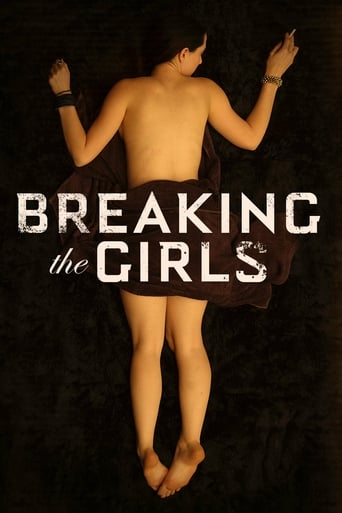 Poster of Breaking the Girls