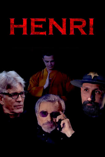 Poster of Henri