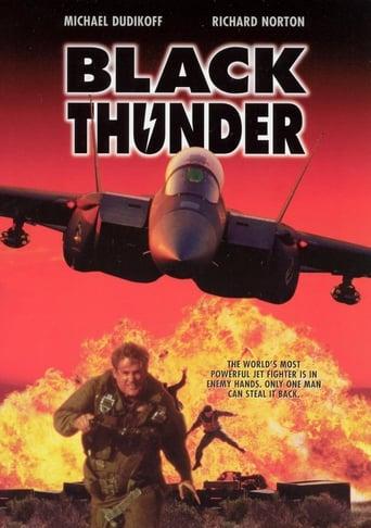 Poster of Black Thunder