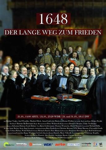Poster of 1648: Der lange Weg zum Frieden