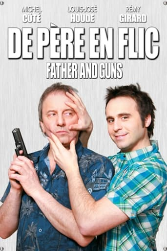 Poster of Father and Guns