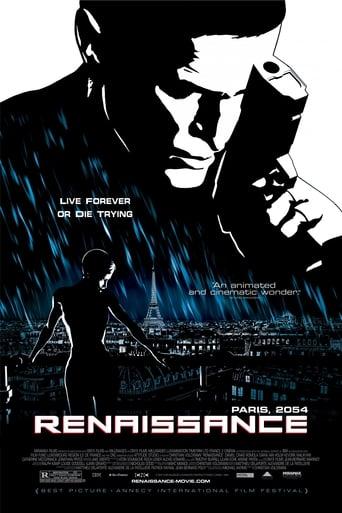 Poster of Renaissance