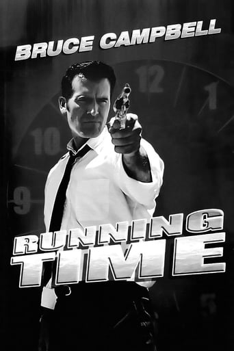 Poster of Running Time