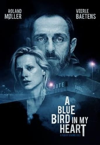 Poster of A Bluebird in My Heart