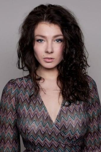 Image of Sofiya Khandamirova