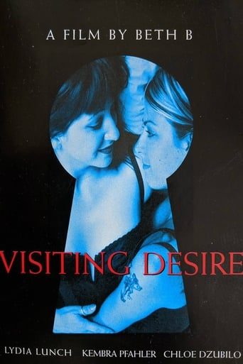 Poster of Visiting Desire
