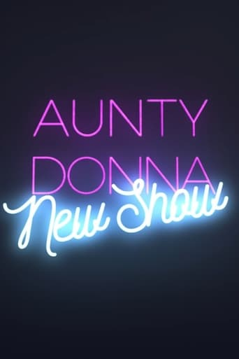 Poster of Aunty Donna: New Show