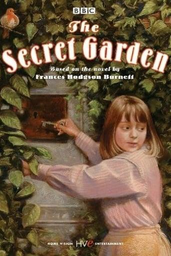 Poster of The Secret Garden