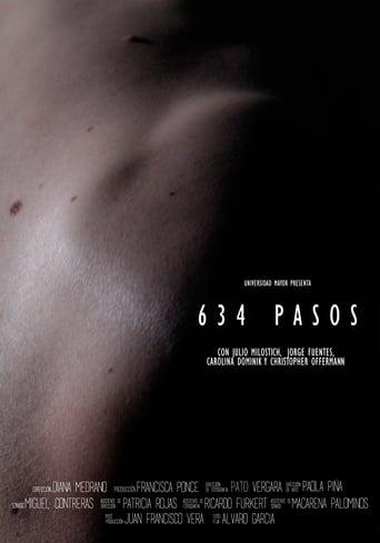 Poster of 634 Pasos