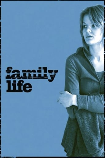 Poster of Family Life