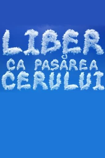 Poster of Liber ca pasarea cerului