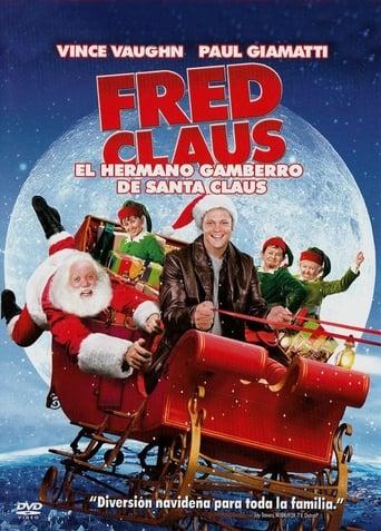 Fred Claus - Un fratello sotto l'albero