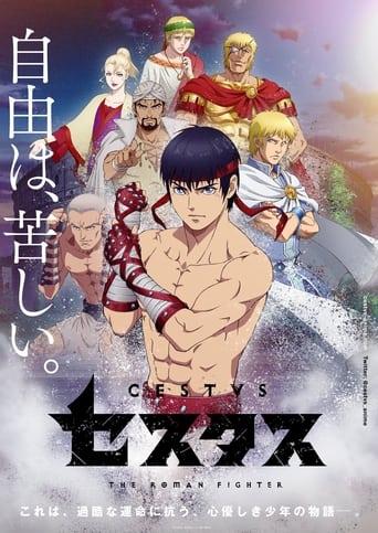 Poster of Cestvs: The Roman Fighter