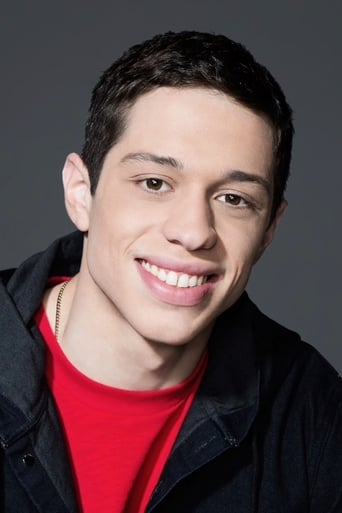 Image of Pete Davidson