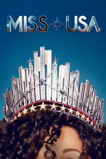 Poster of Miss USA