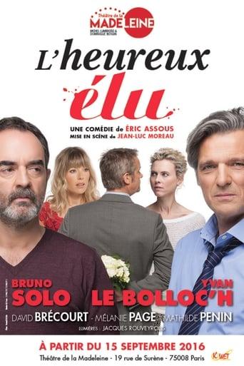Poster of L'heureux élu