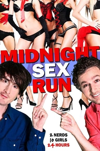 Poster of Midnight Sex Run