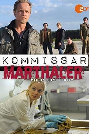 Kommissar Marthaler - Engel des Todes