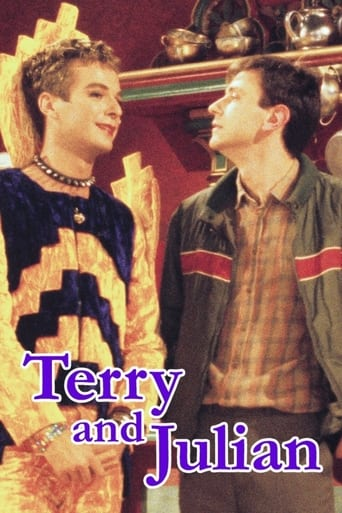 Poster of Terry and Julian