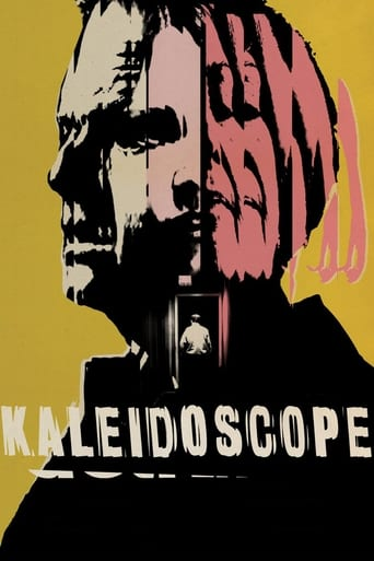 Poster of Kaleidoscope