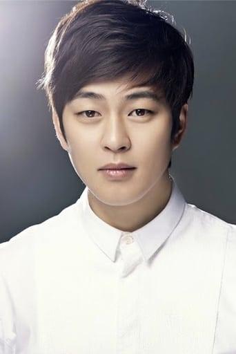 Image of Park Kwang-hyun