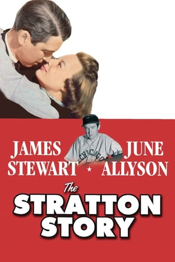 Poster of The Stratton Story