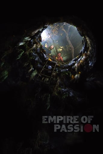 Poster of Empire of Passion