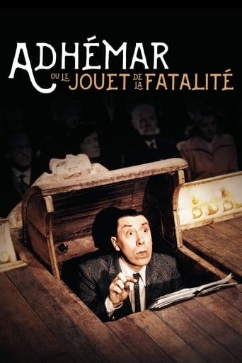Poster of Adhémar ou le jouet de la fatalité