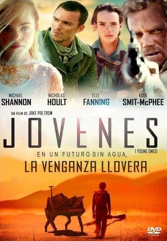 Poster of Jóvenes