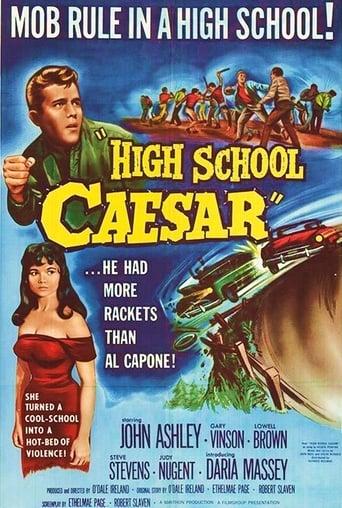 Poster of High School Caesar