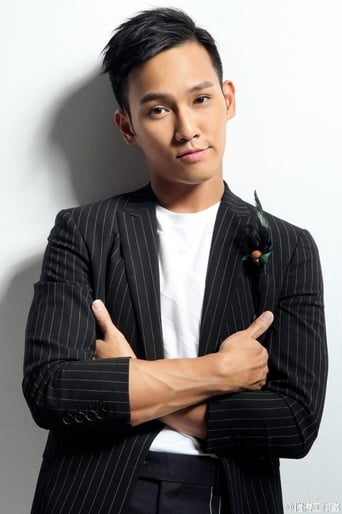 Wesley Wong Profile photo