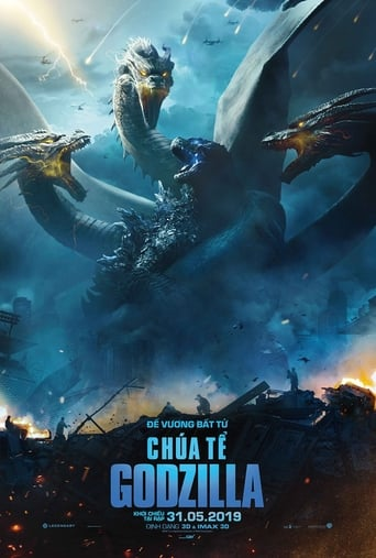 Godzilla: King of the Monsters