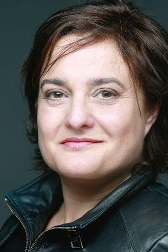 Image of Tatiana Gousseff