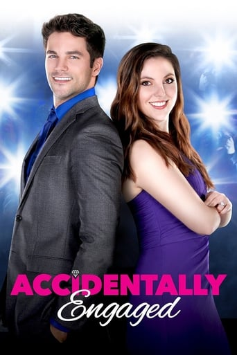 Poster of Accidentally Engaged