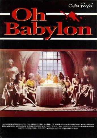 Oh Babylon