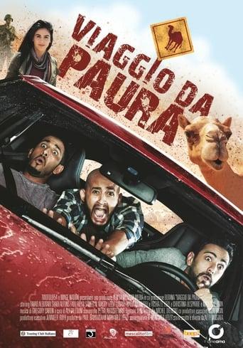 Poster of Viaggio da paura