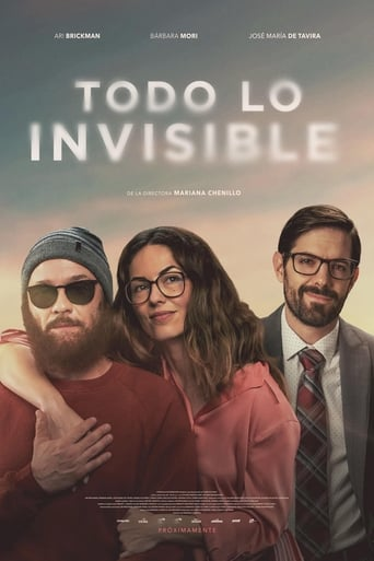 Poster of All That Is Invisible