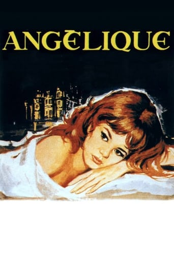 Poster of Angelique