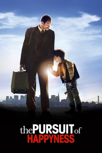 Poster of The Pursuit of Happyness